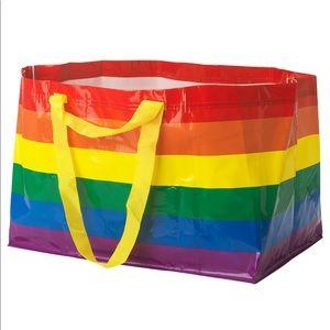 Rainbow Ikea Pride Bag 🌈